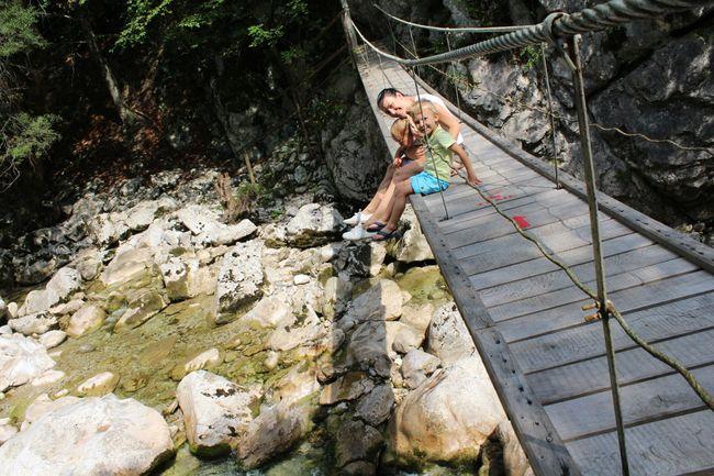 Idrija duurzaam Slovenie