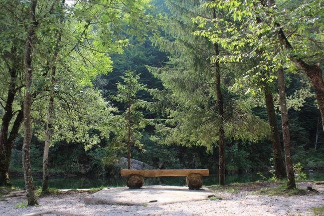 duurzaam Slovenie natuur