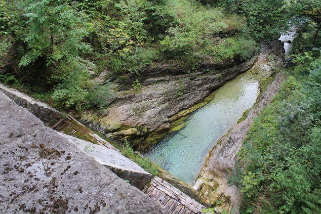 duurzaam Slovenie Idrija