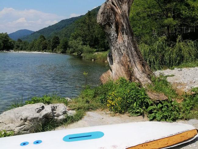 Idrijca duurzaam Slovenie
