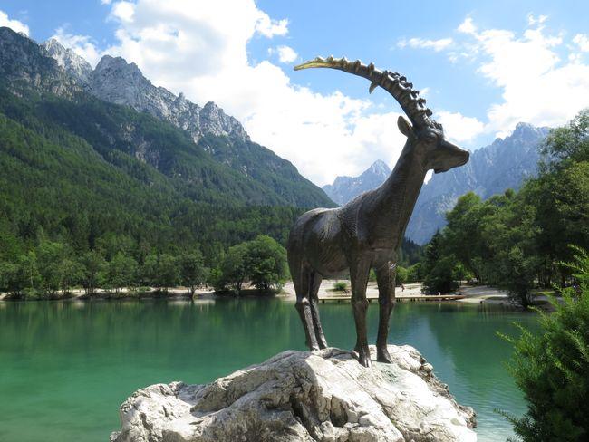 Kranjska Gora duurzaam Slovenie