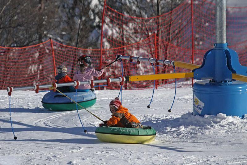 Vogel - kids park
