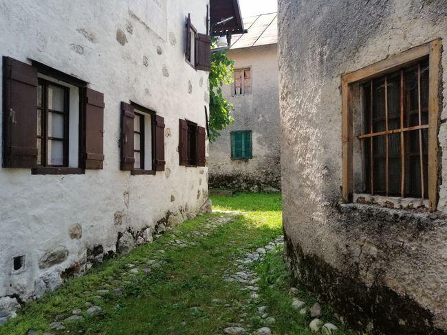 dorp duurzaam Slovenie