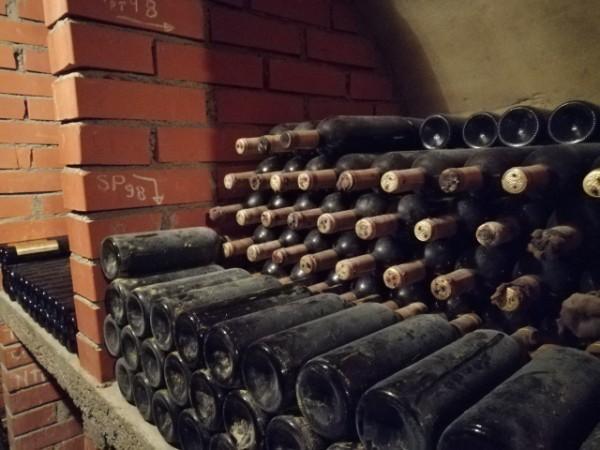 wijn van Bizeljsko