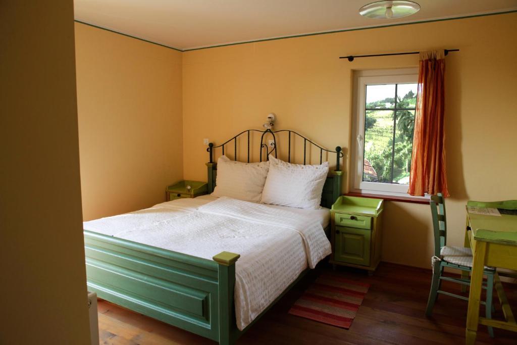 Hotel Kabaj double room