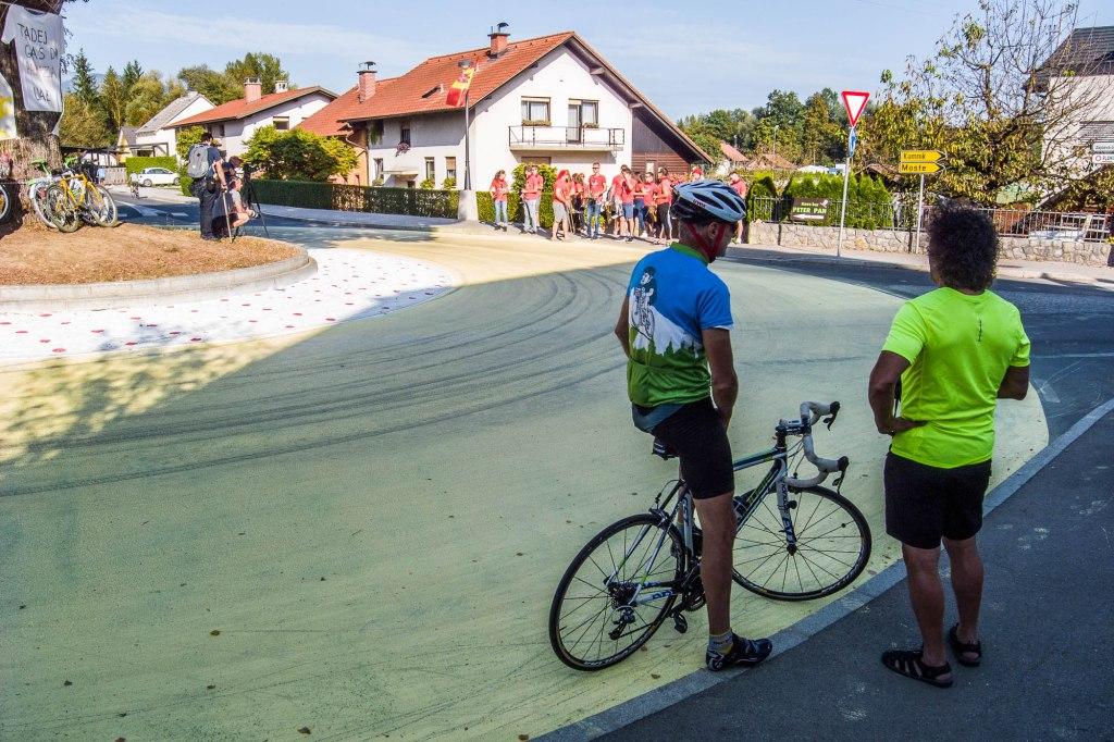 fietsen slovenie tadej pogacar