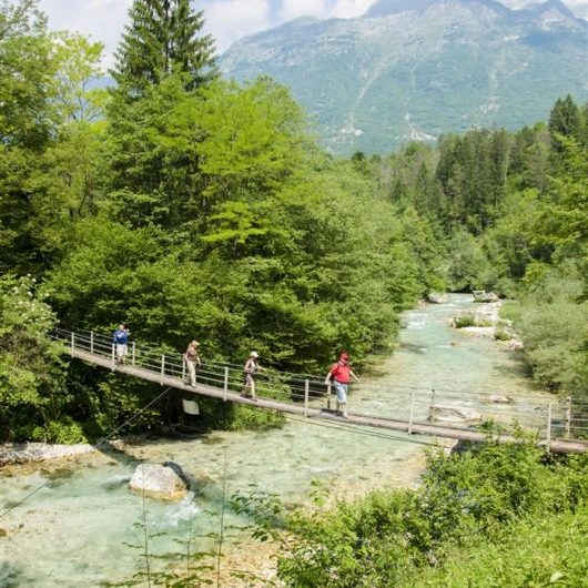36. hiking Alpe-Adria trail over Soca_foto David Stulc Zornik_archive www bovec si