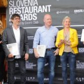 restaurant slovenie chefs