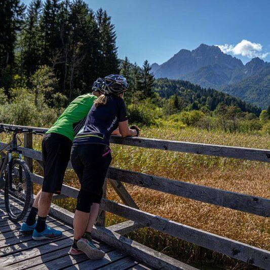 Bike Slovenia Green Visit GoodPlace