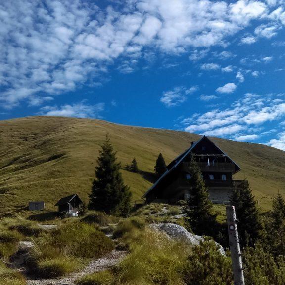Golica hike 7