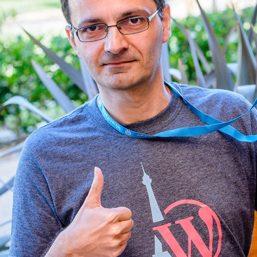 Patrick Faust, IT en SEO expert voor Mijn Slovenië