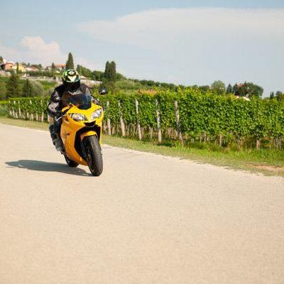 Slovenie_motorreis_wijnregio