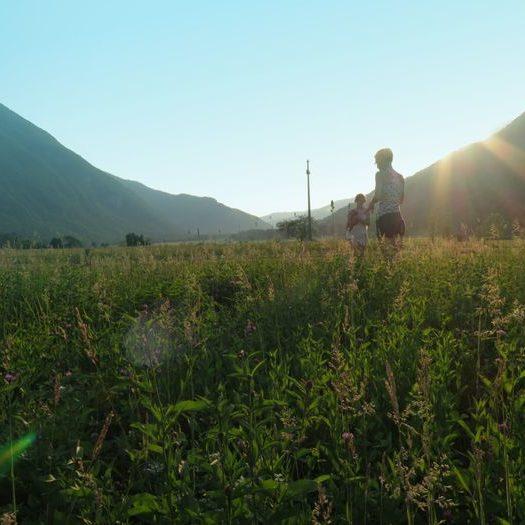 natuurvakantie Slovenie bloemen