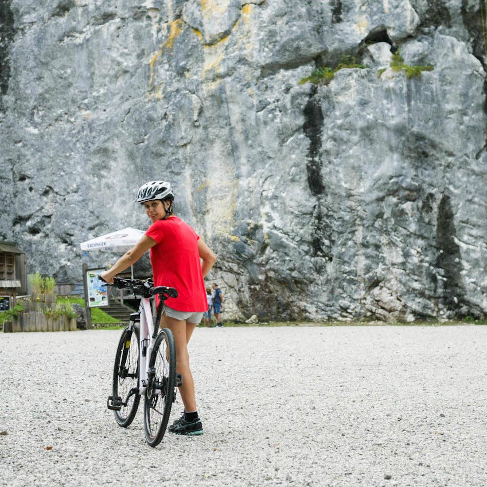 fietsvakantie, bohinj, pod skalco, mijn slovenië, fietsvakantie