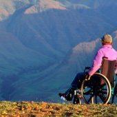 rolstoel, healthy travel blog